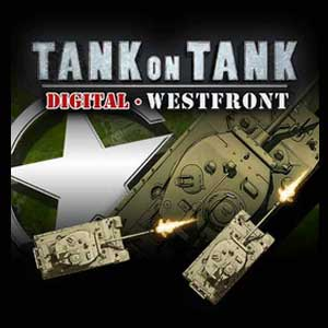 Buy Tank On Tank Digital West Front CD Key Compare Prices