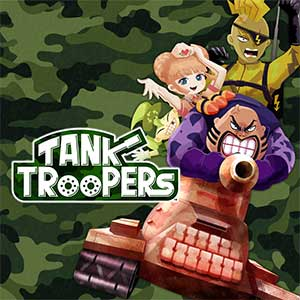 Buy Tank Troopers 3DS Download Code Compare Prices