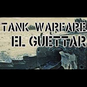 Buy Tank Warfare El Guettar CD Key Compare Prices