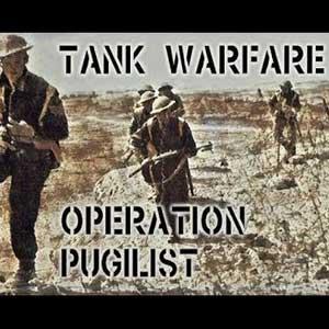 Tank Warfare Operation Pugilist