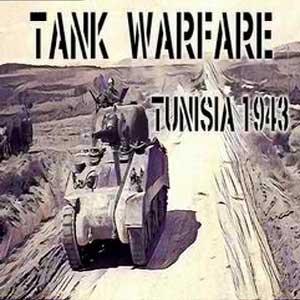 Buy Tank Warfare Tunisia 1943 CD Key Compare Prices