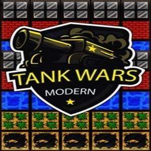 TANK WARS MODERN
