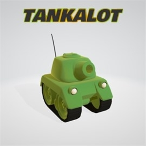 Tankalot Anniversary Edition