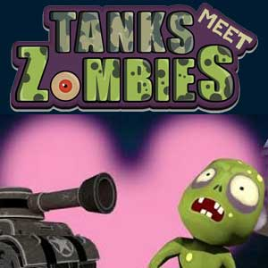 Buy Tanks Meet Zombies CD Key Compare Prices