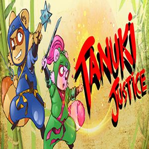 Tanuki Justice