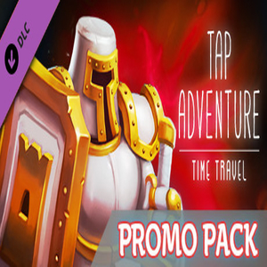 Tap Adventure Time Travel Promo Pack