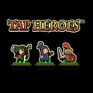 Buy Tap Heroes CD Key Compare Prices