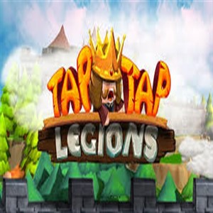 Buy Tap Tap Legions Nintendo Switch Compare Prices