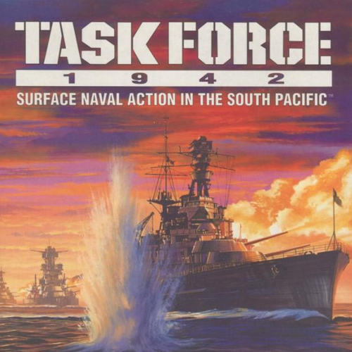 Buy Task Force 1942 Surface Naval Action in the South Pacific CD Key Compare Prices