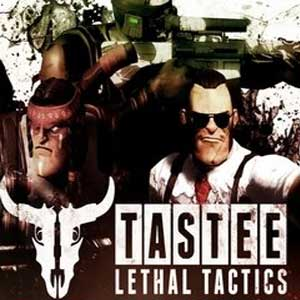 Buy TASTEE Lethal Tactics CD Key Compare Prices