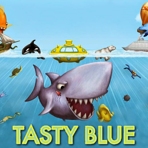 Buy Tasty Blue CD Key Compare Prices