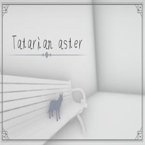 Tatarian aster