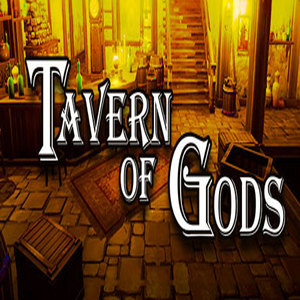 Buy Tavern of Gods CD Key Compare Prices