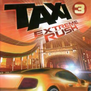 Buy Taxi 3 Extreme Rush CD Key Compare Prices