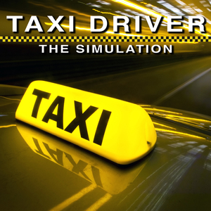 Taxi Driver The Simulation