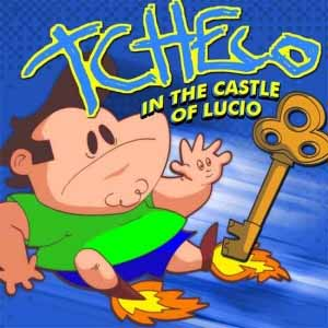 Tcheco in the Castle of Lucio