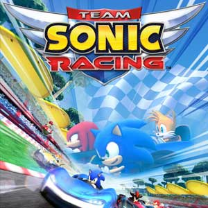 Buy Team Sonic Racing Xbox One Compare Prices
