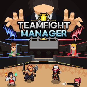 Teamfight Manager Donationware Tier 3