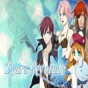 Buy Tears Revolude CD Key Compare Prices
