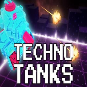 Buy Techno Tanks CD Key Compare Prices