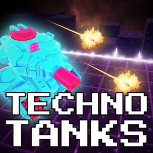 Buy Techno Tanks Xbox One Compare Prices