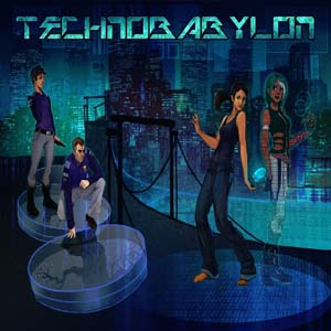Buy Technobabylon CD Key Compare Prices