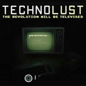 Buy Technolust CD Key Compare Prices