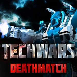 Techwars Deathmatch