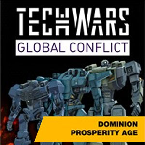 Techwars Global Conflict Dominion Prosperity Age