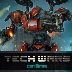 Buy Techwars Online CD Key Compare Prices