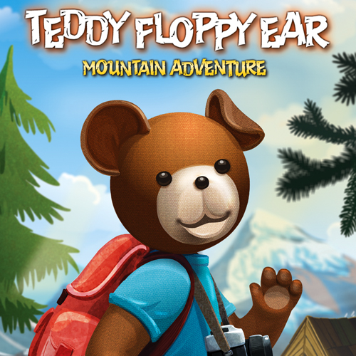 Buy Teddy Floppy Ear Mountain Adventure CD Key Compare Prices