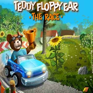Buy Teddy Floppy Ear The Race CD Key Compare Prices