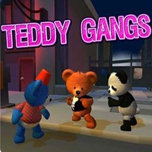 Buy Teddy Gangs Nintendo Switch Compare Prices