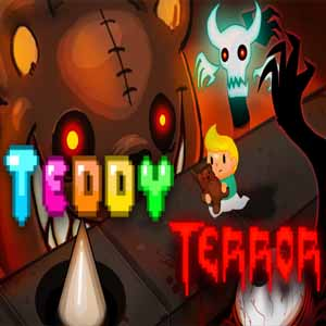 Buy Teddy Terror CD Key Compare Prices