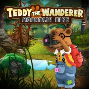 Teddy The Wanderer Mountain Hike
