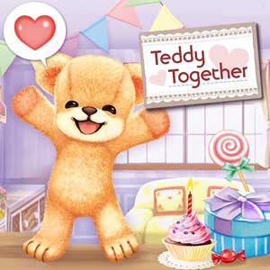 Buy Teddy Together 3DS Download Code Compare Prices