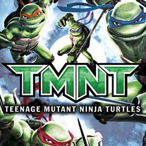Buy Teenage Mutant Ninja Turtles Xbox 360 Code Compare Prices