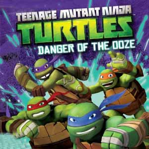 Teenage Mutant Ninja Turtles Danger Of The Ooze