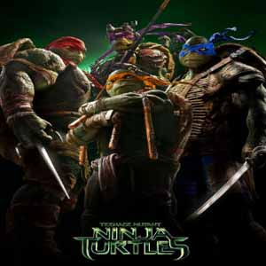 Buy Teenage Mutant Ninja Turtles Nintendo 3DS Download Code Compare Prices