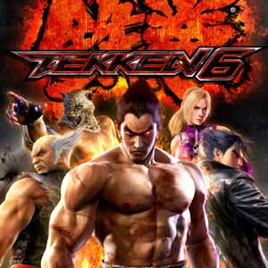 Buy Tekken 6 Xbox 360 Code Compare Prices