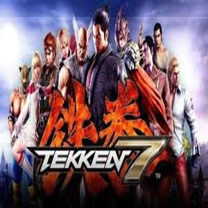 Buy TEKKEN 7 Xbox Series Compare Prices