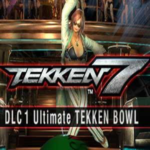 TEKKEN 7 DLC 1 Ultimate TEKKEN BOWL & Additional Costumes