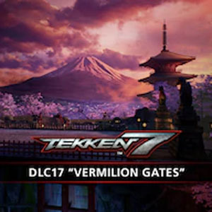 Buy TEKKEN 7 DLC 17 Vermilion Gates CD Key Compare Prices