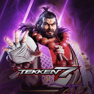 TEKKEN 7 DLC11 Ganryu