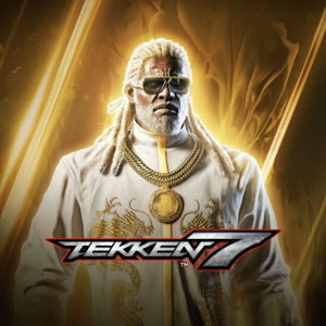TEKKEN 7 DLC12 Leroy Smith