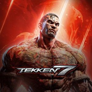 Buy TEKKEN 7 DLC14 Fahkumram CD Key Compare Prices