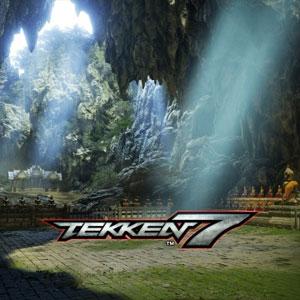 TEKKEN 7 DLC15 CAVE OF ENLIGHTENMENT