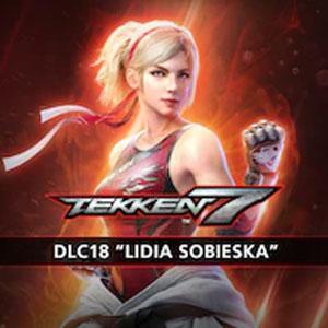 Buy TEKKEN 7 DLC18 Lidia Sobieska Xbox One Compare Prices