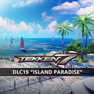 Buy TEKKEN 7 DLC19 Island Paradise Xbox One Compare Prices