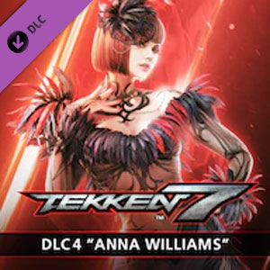 TEKKEN 7 DLC4 Anna Williams
